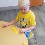 B2 Preschool - math