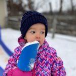 Blue - Mackenzie - Snow