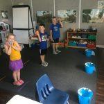 Camp B1 School age -activity