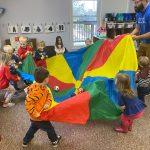 Purple - Parachute