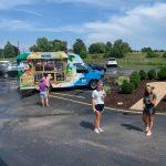 Staff - Kona Ice Truck